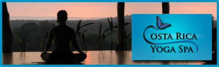 Costa Rica Yoga Spa, Nosara, Costa Rica. Heaven on Earth!