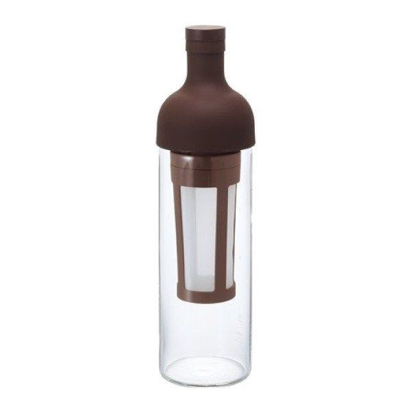 Buy the Hario Filter In Cold Brew Coffee Bottle for an easy and convenient way…