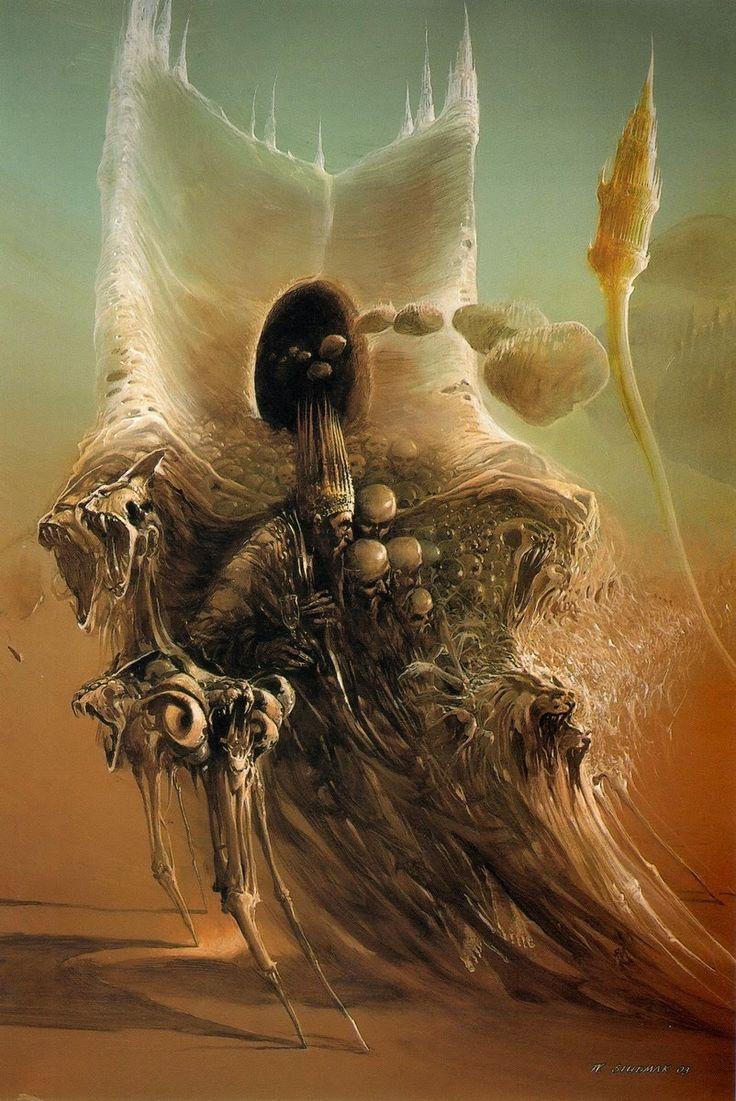 Wojciech Siudmak...   Kai Fine Art