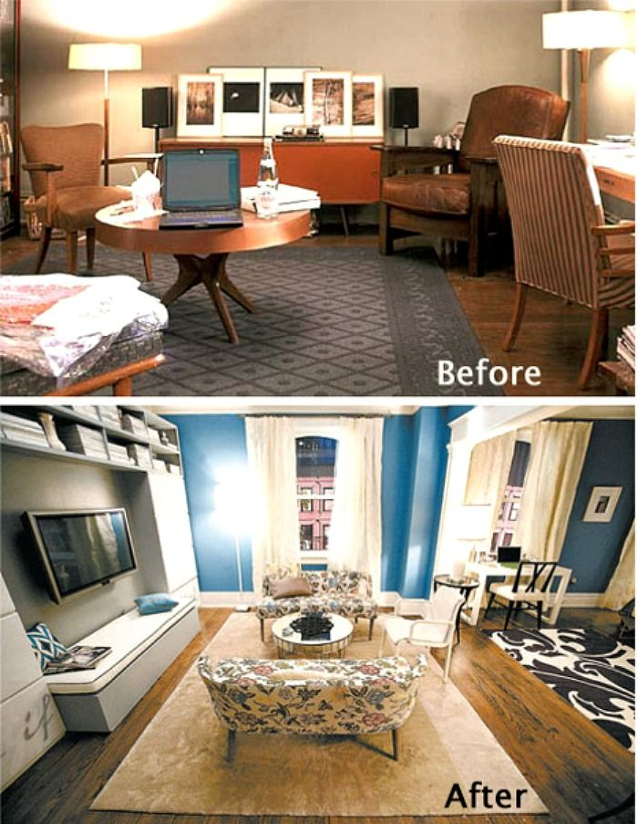 32 Ideas Home Interior Colors For Newlyweds First Home And Apartment Carrie Bradshaw Apartment Interior House Colors Home