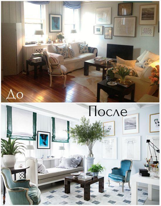 17 примеров для дома