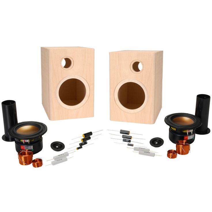 Sale Price $120.00 Overnight Sensations MT Speaker Kit Pair