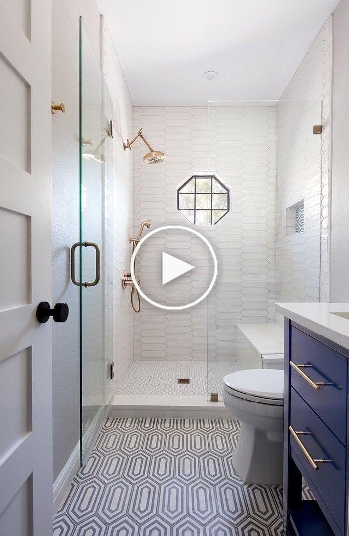 47 Betaalbare Gast Badkamer Verbouwen Ideeen Over Een Begroting Met Een Bevredigend Resultaat In 2020 Guest Bathroom Remodel Bathrooms Remodel Bathroom Remodel Designs
