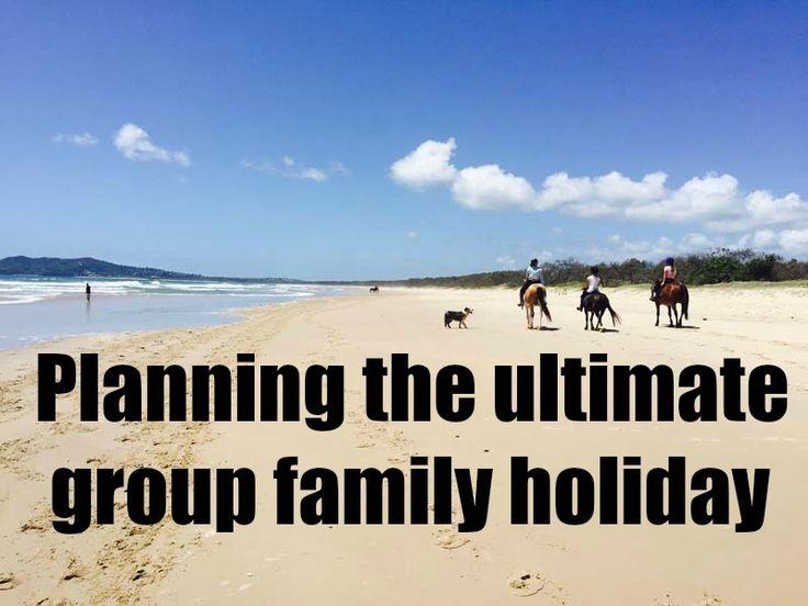 #BLOG #BEACH #HOLIDAY #PLANNING #FAMILY #AUSTRALIA #THEGREATAUSTRALIANBREAK