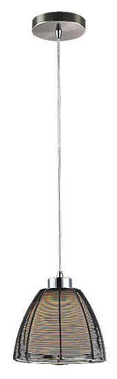 Lustr/závěsné svítidlo RABALUX RA 2924   Uni-Svitidla.cz Moderní #lustr vhodný jako osvětlení domácnosti či kanceláře od firmy #rabalux, #lustry, #chandelier, #chandeliers, #light, #lighting, #pendants