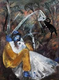 Image result for bride series arthur boyd