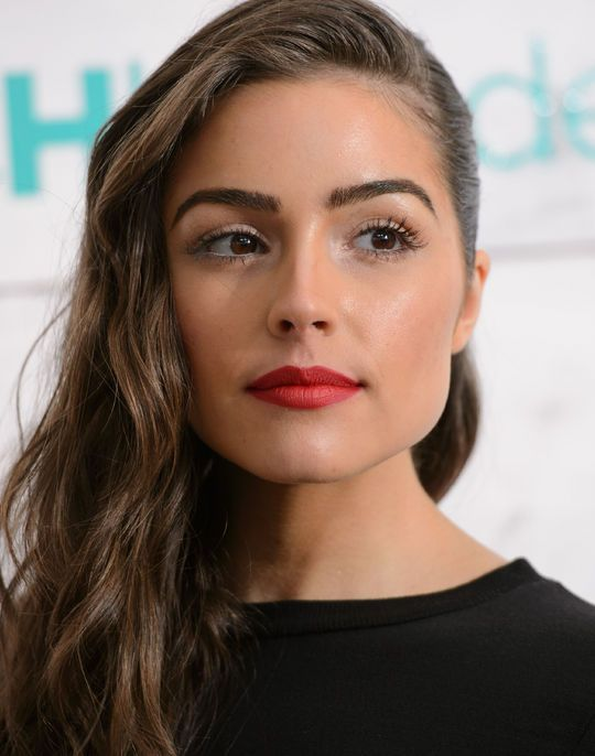 Olivia Culpo being gorgeous as per usual