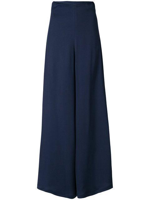 Купить A.W.A.K.E. широкие брюки