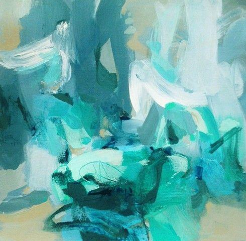 Christina Baker | Charlotte Blue