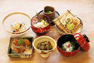 京のはも膳京都 割烹 鱧料理専門店 三源庵京都のハモ料理専門店三源庵