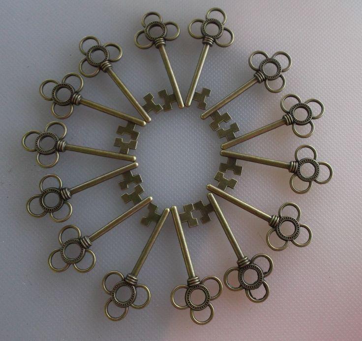 more wedding keys always in stock not a problem, can mix them up if you want under $1.00 per key @ http://stores.shop.ebay.com.au/KEYEDINKEYS