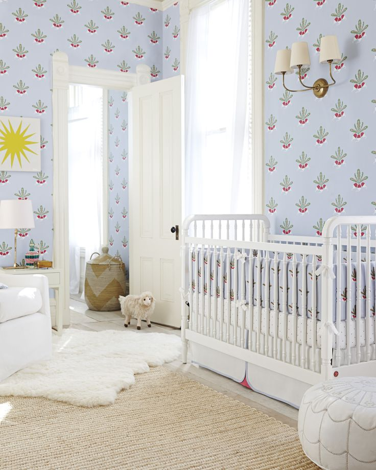 Serena Lily Love The Burlap Look Of The: 17 Best Images About Nursery Ideas & Inspiration On