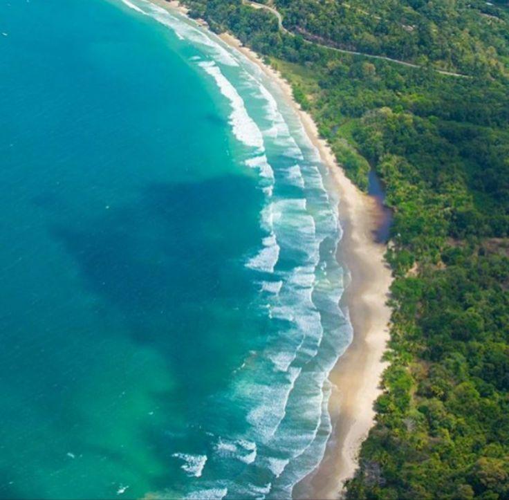 Las Cuevas beach Trinidad