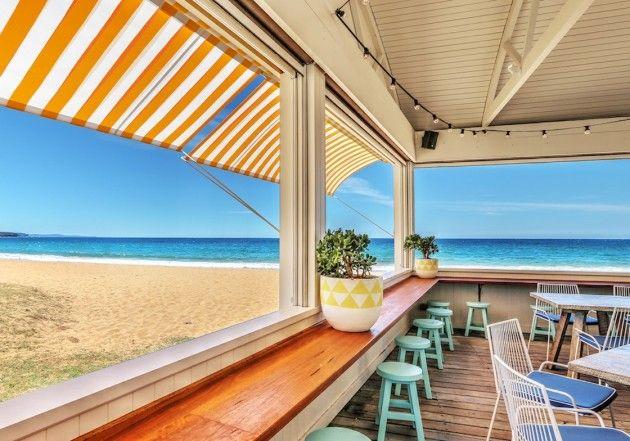 The Ten Best Beachside Pubs in Sydney