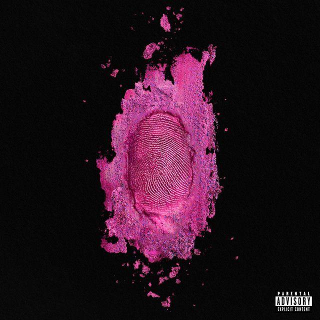"""""""Favorite"""" by Nicki Minaj Jeremih was added to my Discover Weekly playlist on Spotify"""