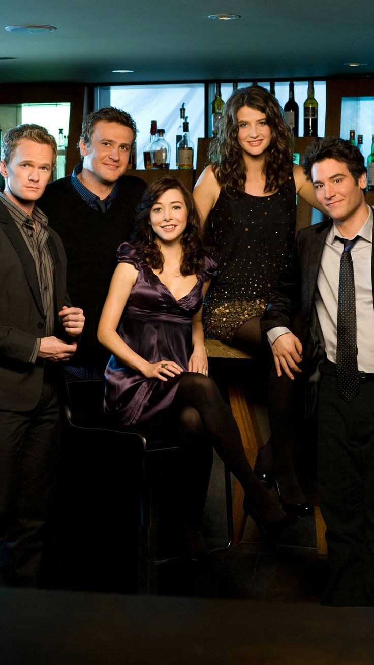 Search Results For How I Met Your Mother Wallpaper Android Adorable Wallpapers
