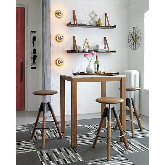 34 Best Counter Stools Images On Pinterest Counter
