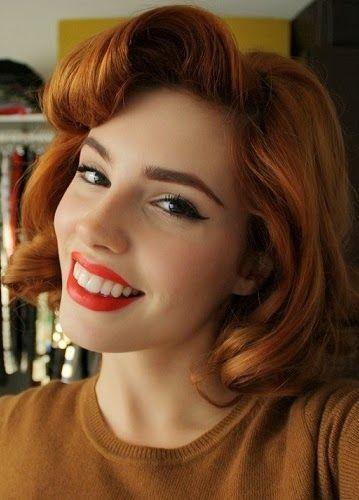 Vanessa Frankenstein #pinup #makeup