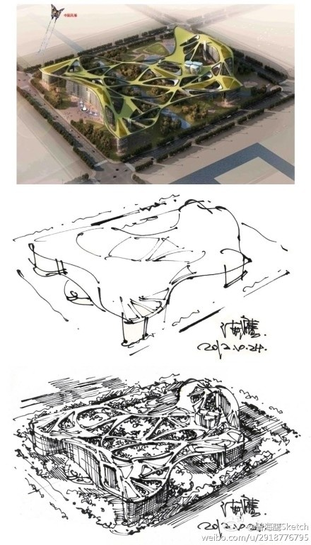 Concept In Art And Design