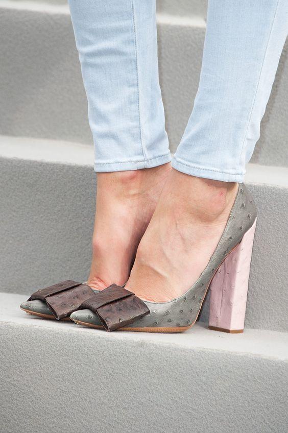 Zapatos italianos!!  Italian shoes!!  #NMshoelove #NMhandbags