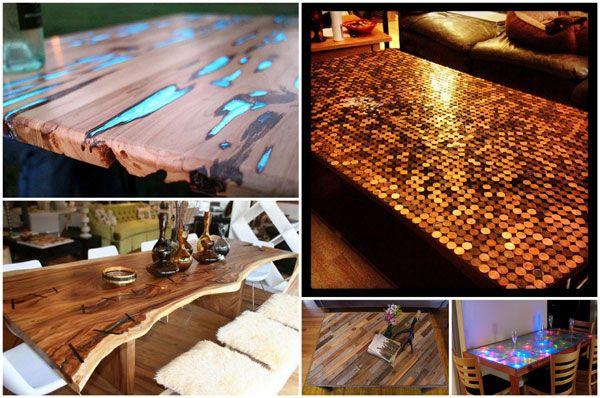die besten 25 ikea tischplatten ideen auf pinterest. Black Bedroom Furniture Sets. Home Design Ideas