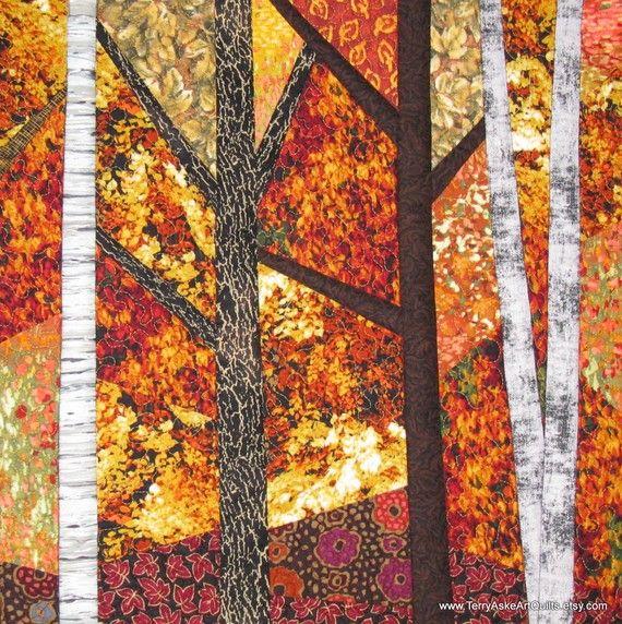 1000 Images About Mosaic Quilt On Pinterest Autumn