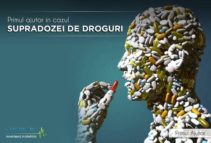 In ceea ce priveste acordarea primului ajutor in cazul supradozei cu droguri, tratamentul va fi adaptat in functie de substanta sau substantele consumate de persoana in cauza, dupa cum urmeaza -  http://www.i-medic.ro/primul-ajutor/primul-ajutor-cazul-supradozei-de-droguri