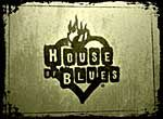 House of Blues Las Vegas. I've been to lots of great concerts there.