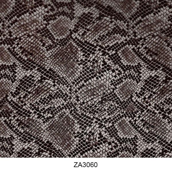 Water transfer film animal skin pattern ZA3060