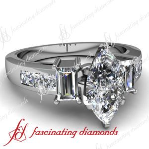 41 best Wedding Ring Designs images on Pinterest Rings Diamond