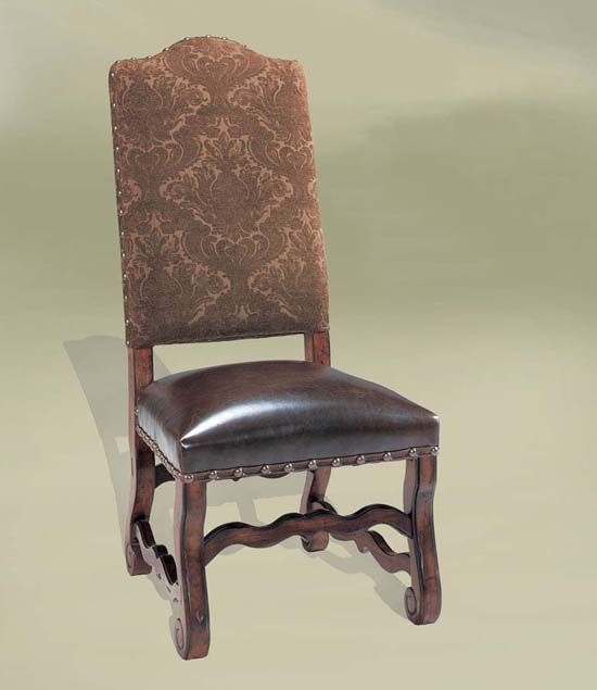 Leahlyn Reddish Brown Arm Chair Set Of 2: 17 Best Images About Western Dining Chairs On Pinterest