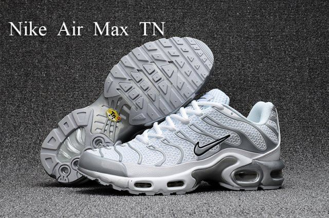 Nike Air Max Plus Premium Lime BlastBlack White 815994 300