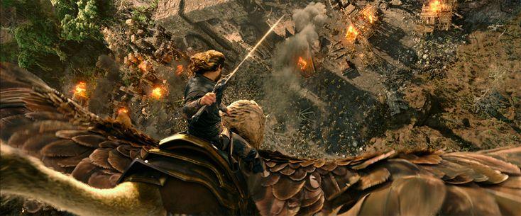 """Warcraft"" traz a dignidade aos filmes de game"