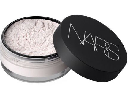 Nars translucent powder