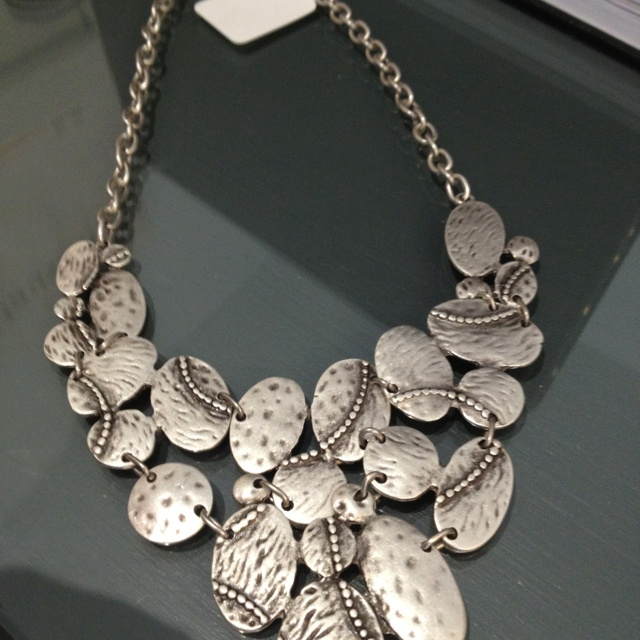 Pasha jewellery