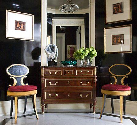 192 best Designer Philip Gorrivan images on Pinterest House