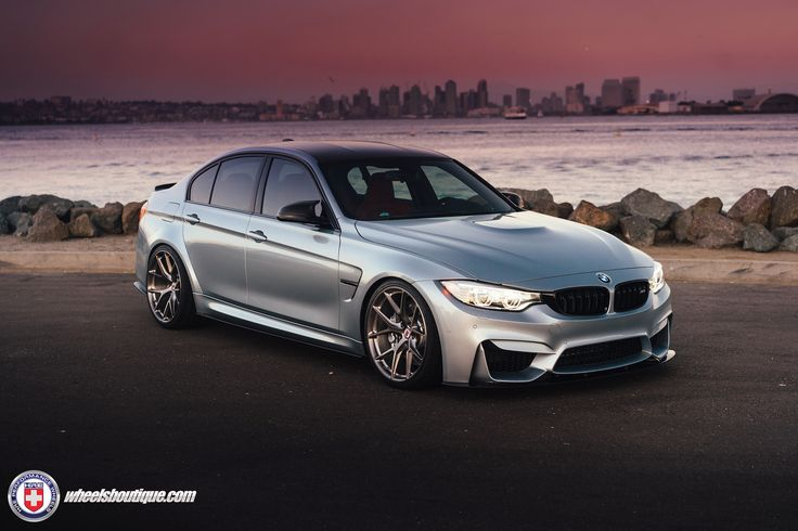 Post up your M3/M4 aftermarket wheels