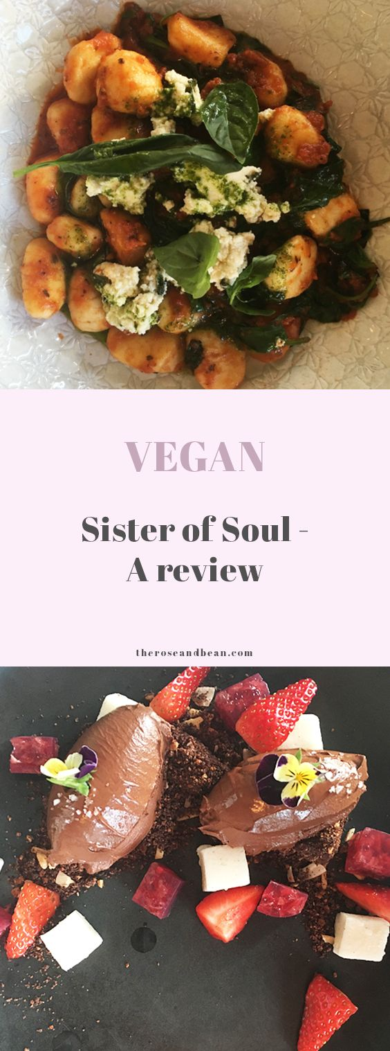 Sister of Soul is a delicious vegetarian and vegan restaurant in St. Kilda, Melbourne. Read more about what to expect.