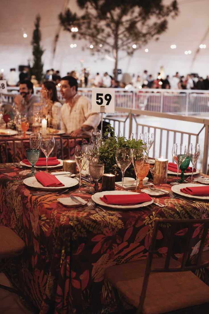 Estoril Open Dinner - Casa do Marquês #catering #food #dinner #event #estoril #decor #casadomarques