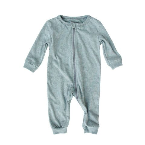 Zippy Sleeper - mini mioche - organic infant clothing and kids clothes - made in Canada