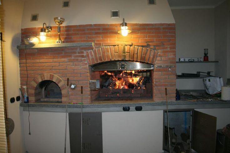Oltre 1000 idee su forno esterno su pinterest forni per pizza forni per pizza all 39 aperto e - Forno con microonde integrato ...