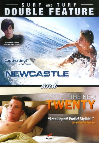 Surf and Turf Double Feature: Newcastle/The New Twenty [DVD]
