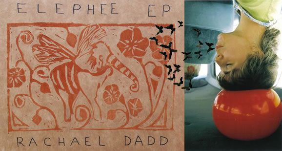 Folk Radio UK: Rachael Dadd interview and Elephee EP review