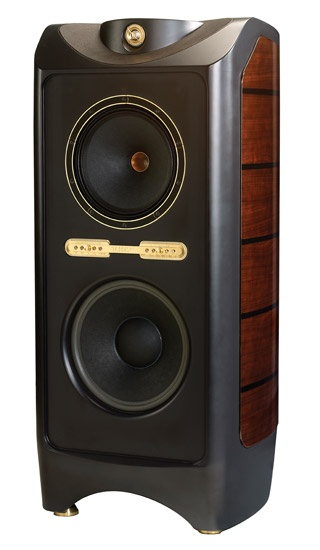 Tannoy Kingdom Royal high end audio audiophile speakers