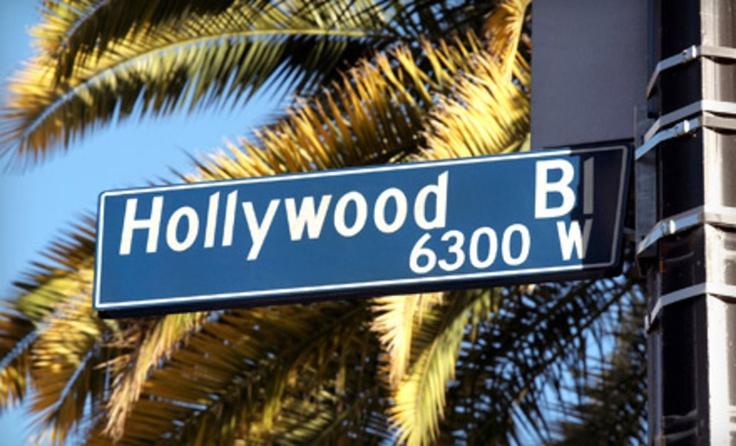 Legends Of Hollywood Tour Groupon