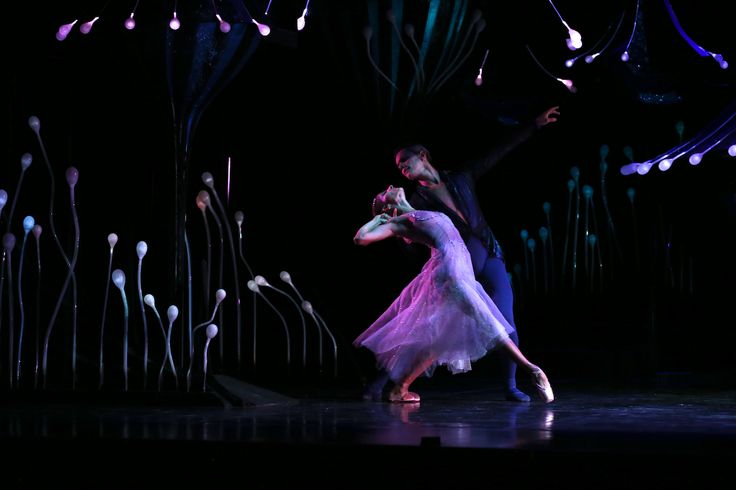 Queensland Ballet's A Midsummer Nights Dream