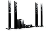 Samsung HT-E6750 1330W 3D Blu-ray Theatre System with Wi-Fi Smart Hub - Black from Samsung