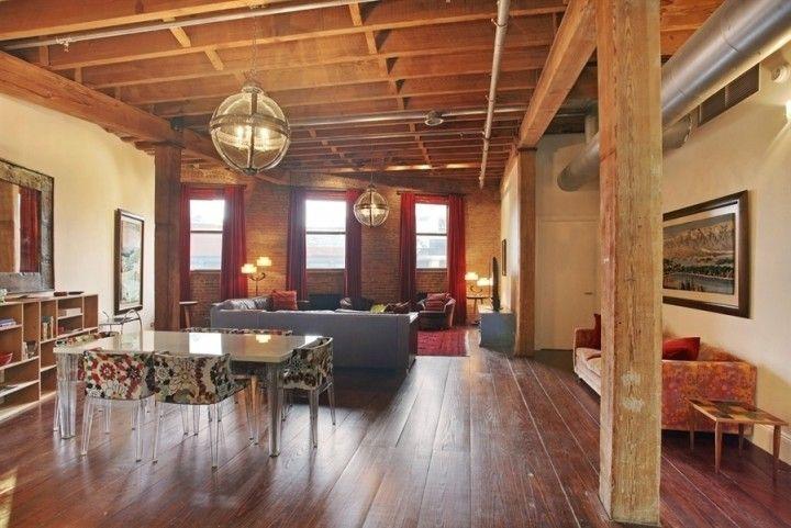 #eclecticcool #livingroom #diningroom
