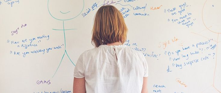 How to use #empathy mapping to step into your #customer's shoes