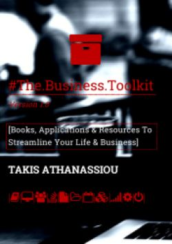 The.Business.Toolkit Package - Books, Applications & Resources to streamline your life & business. #book #books #app #apps #applications #resources #ebook #e-book #toolkit